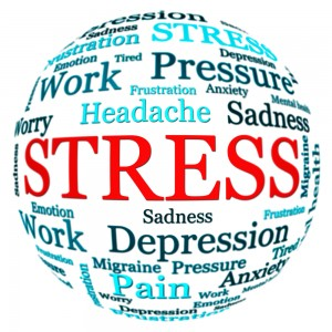 Afbeelding stressbal