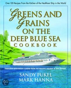 afbeelding kookboek greens and grains