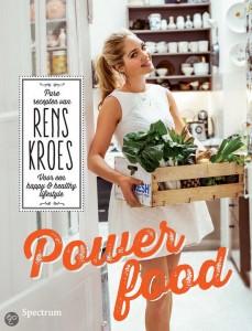 foto kookboek Rens Kroes